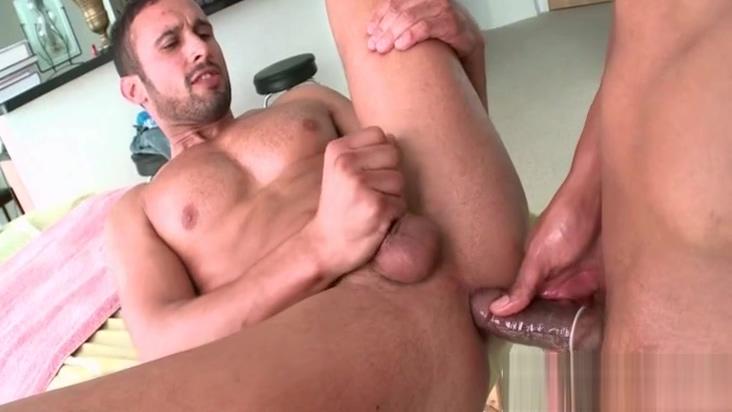 Horny straight dude gets gay anal sex at massage Kushina raikage free video fap porn tube