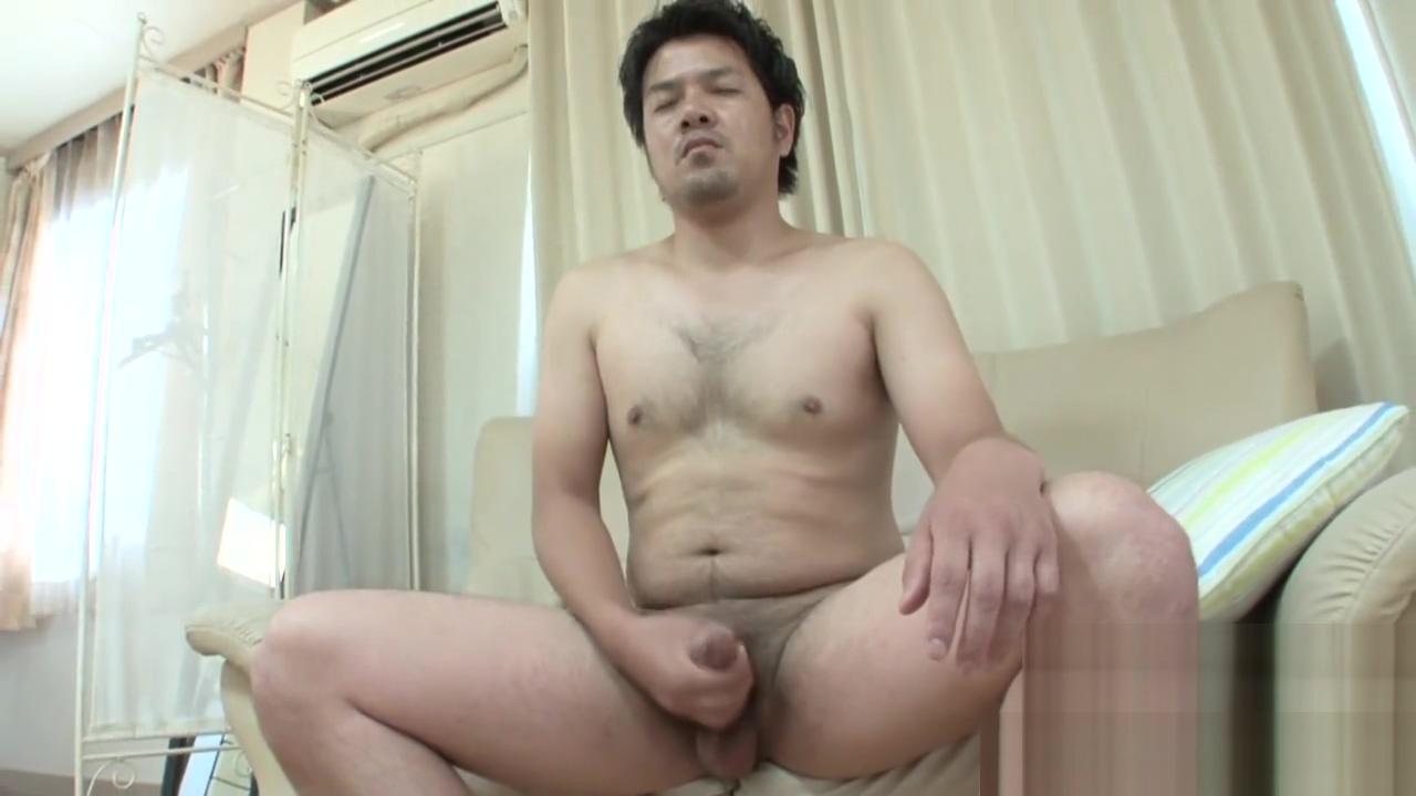 Uncensored japanese chubby hunk muscular bear jerk off masturbation Sexy Angel (o Loxa Mar?o)