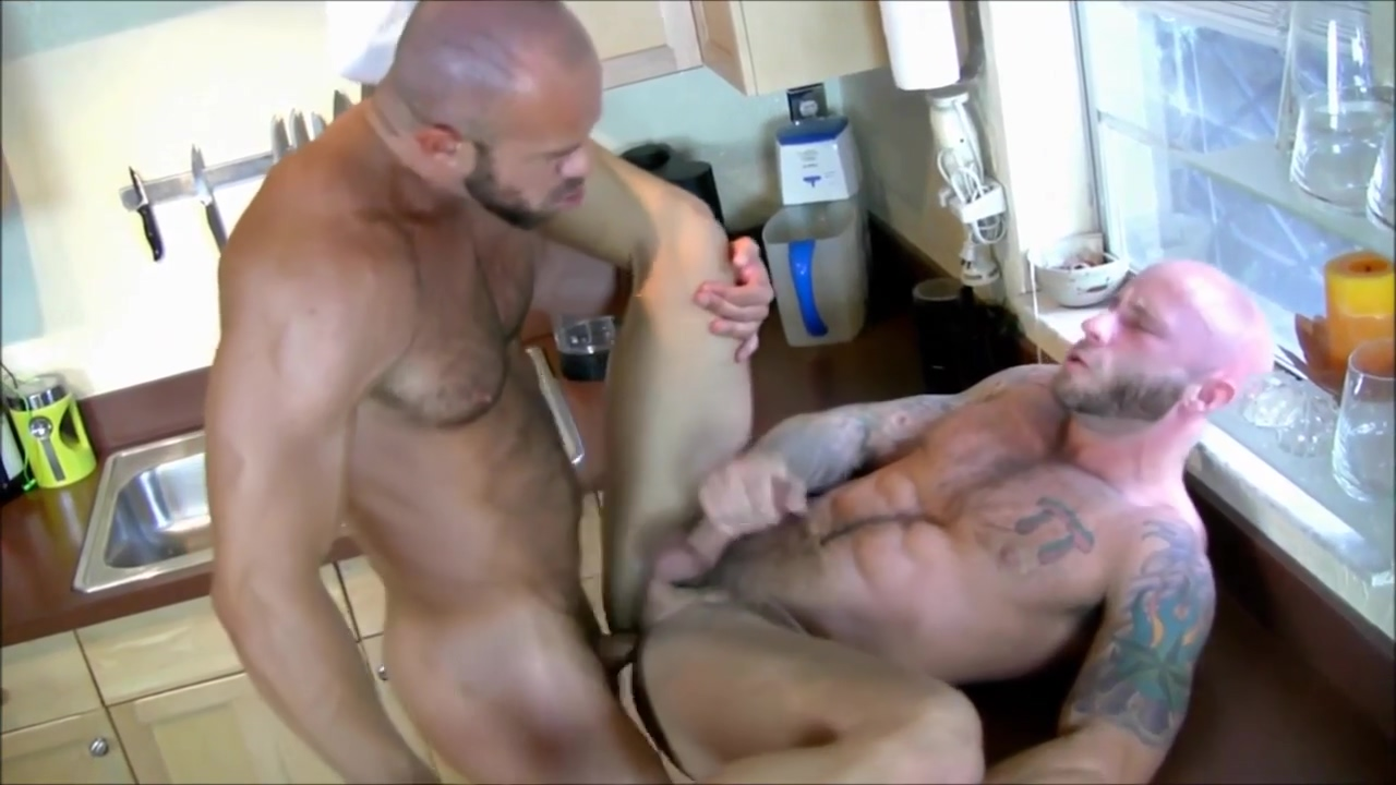 Fabulous xxx clip homosexual Anal unbelievable youve seen fucking gay man naked