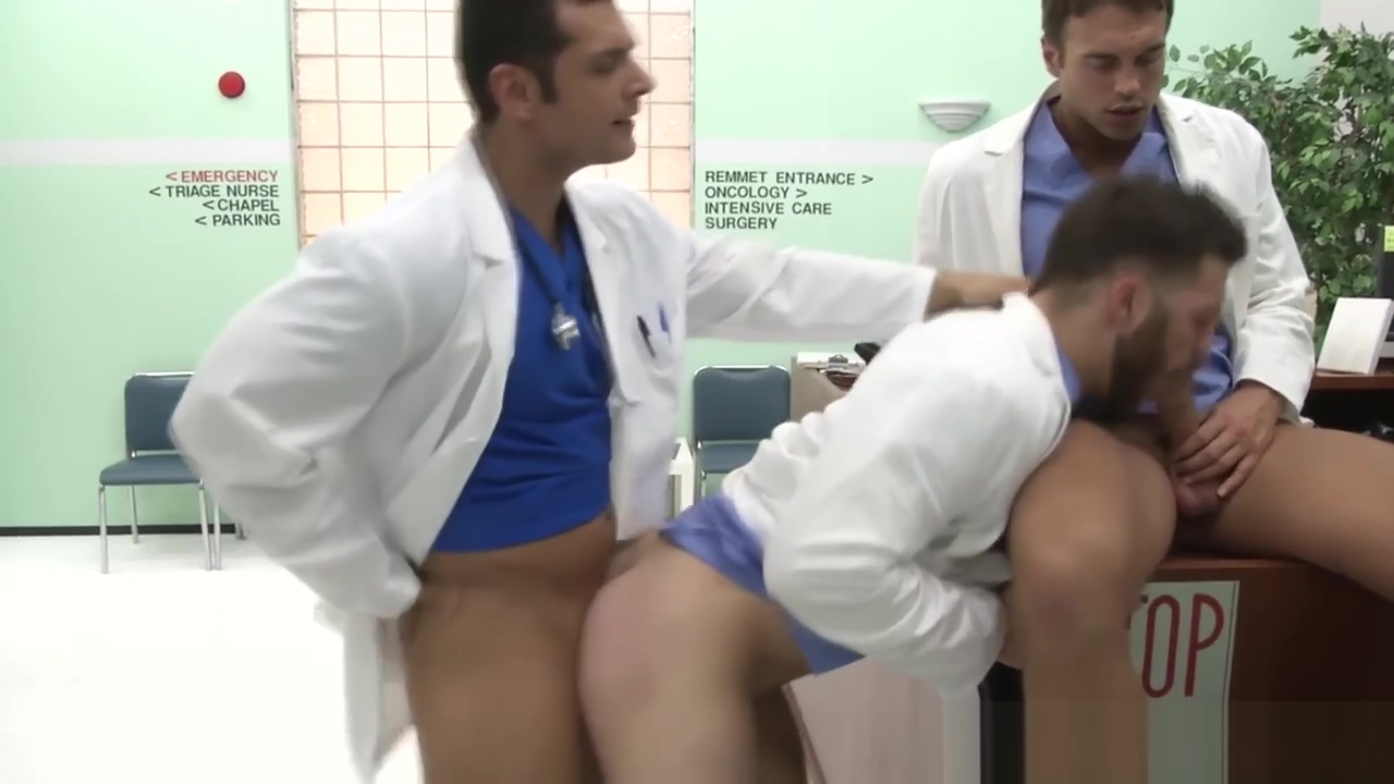 Powerful top giving ass treatment to bottom Ass butt community hot type