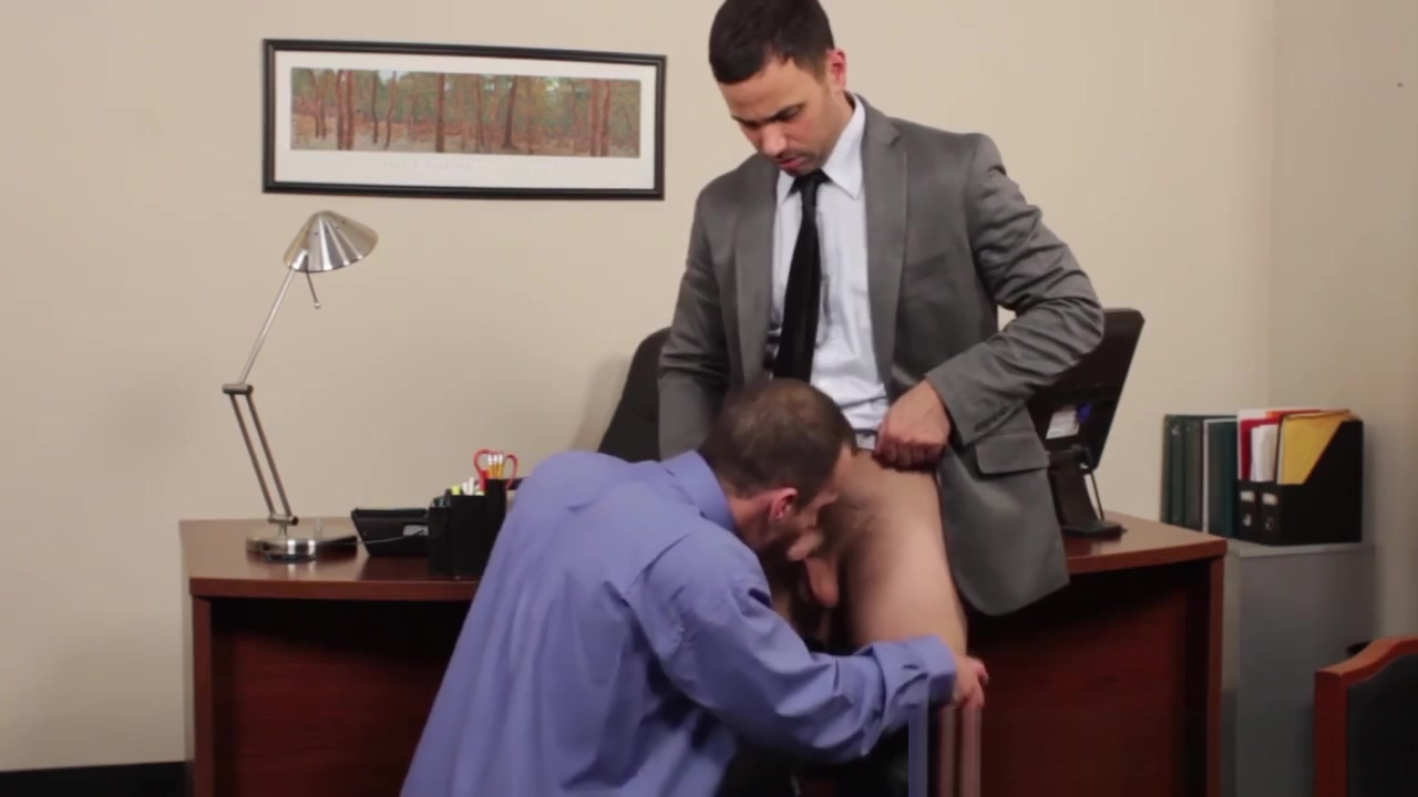 Office hunk assfucked after blowjob New rules of dating in the digital age