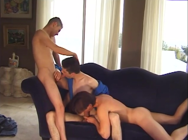 Freakish gay men suck cock and fuck ass Teachers and students having sex
