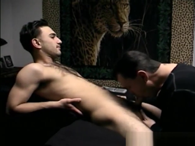 Vinnie Gives Straight Boy Paulie A Blowjob Gay naked pics