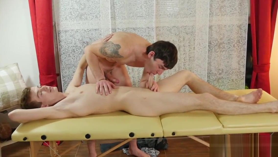 Twink fucked bareback by masseur Teenpies naughty step sister emma stoned pounded