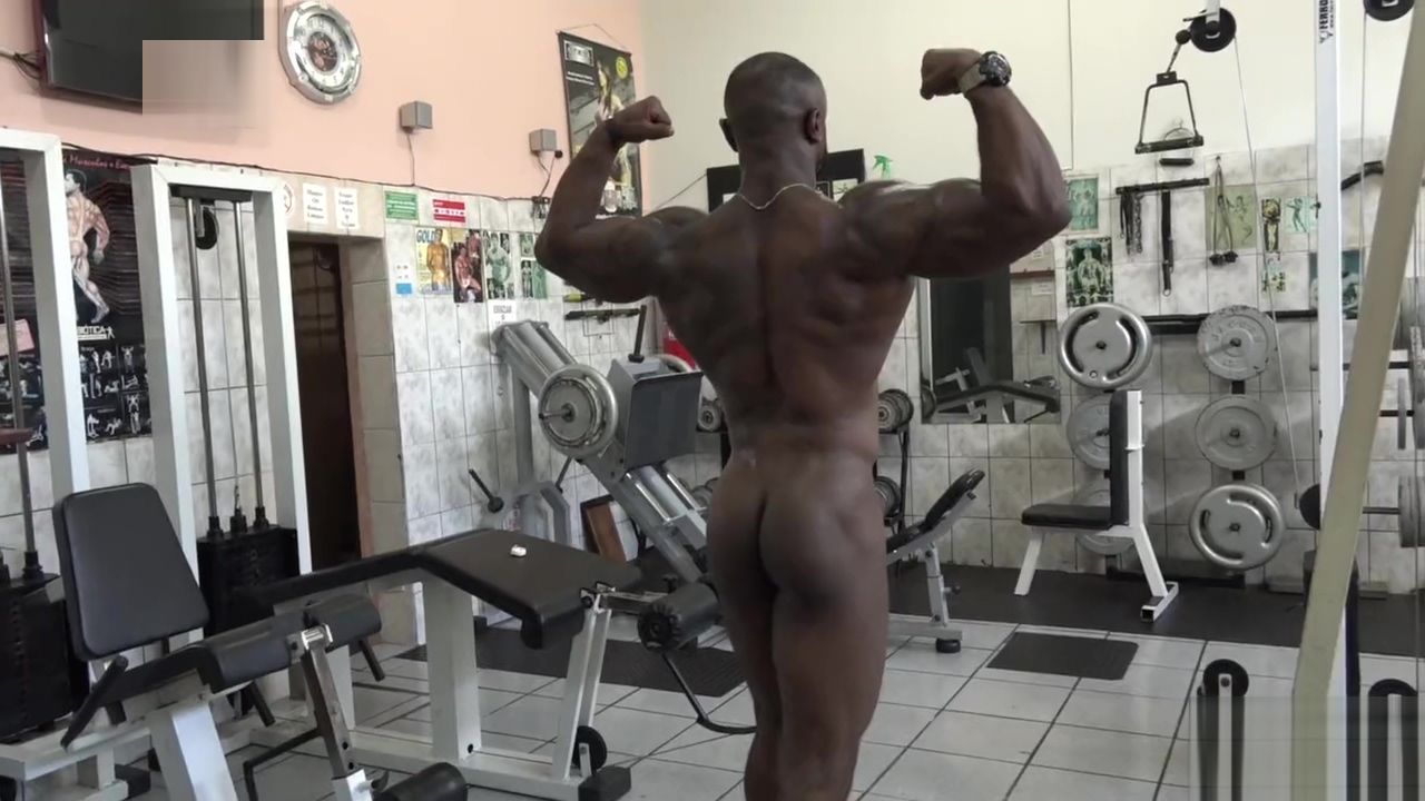 Pumping muscles naked free online porn sample clips