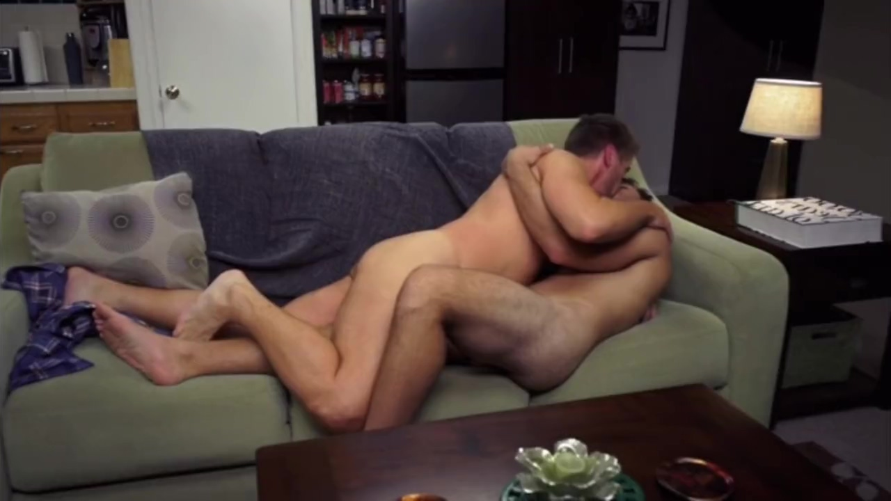 Straight Guy JAKE HUNTER first time Gay Sex in OPEN (GayFilm 2017) korean porn watch movies