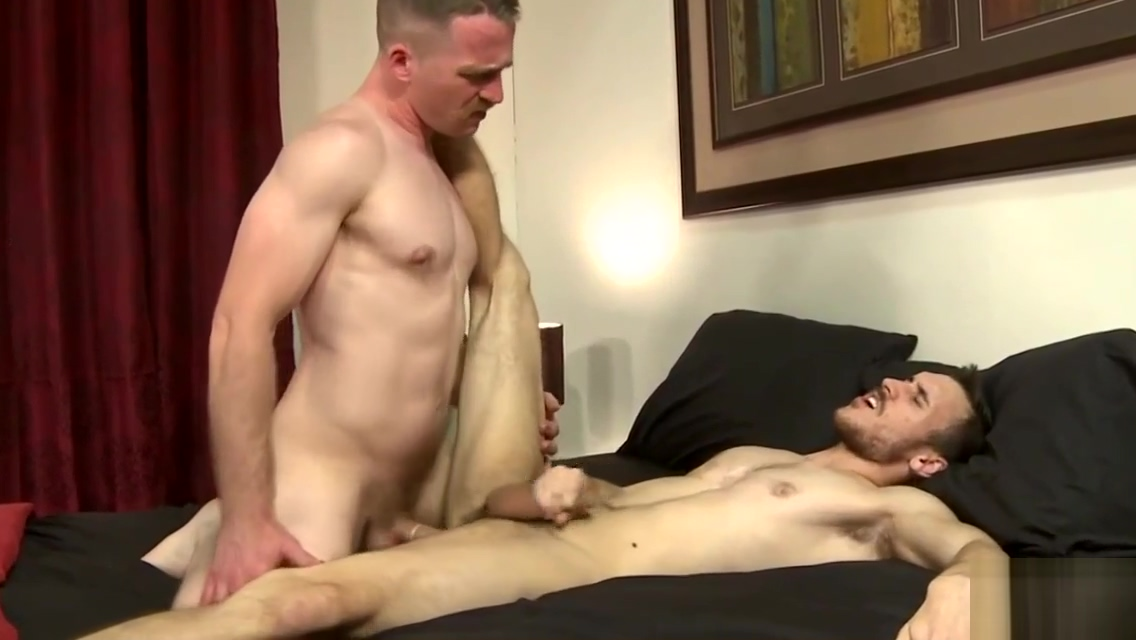 A pair of handsome hunks seen having anal Free adult friend finder login