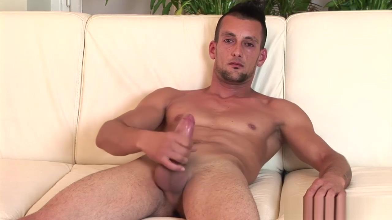 Big Dick Riko Stylo Jacks Off pictures comic strip porno