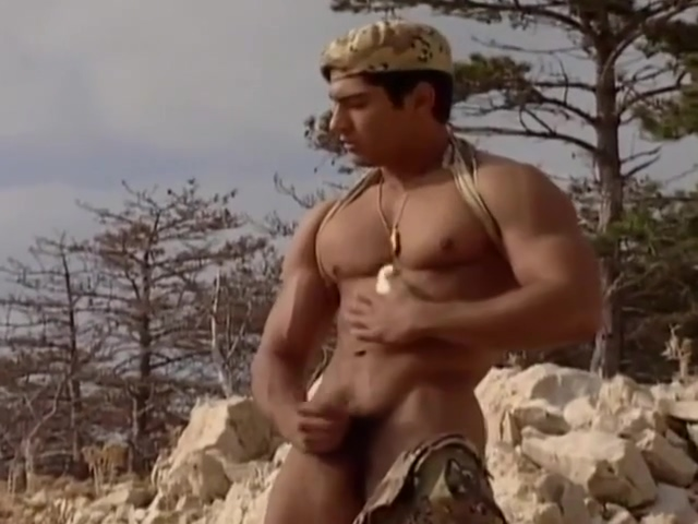 Horny military wanking outdoors Asian resource gallery