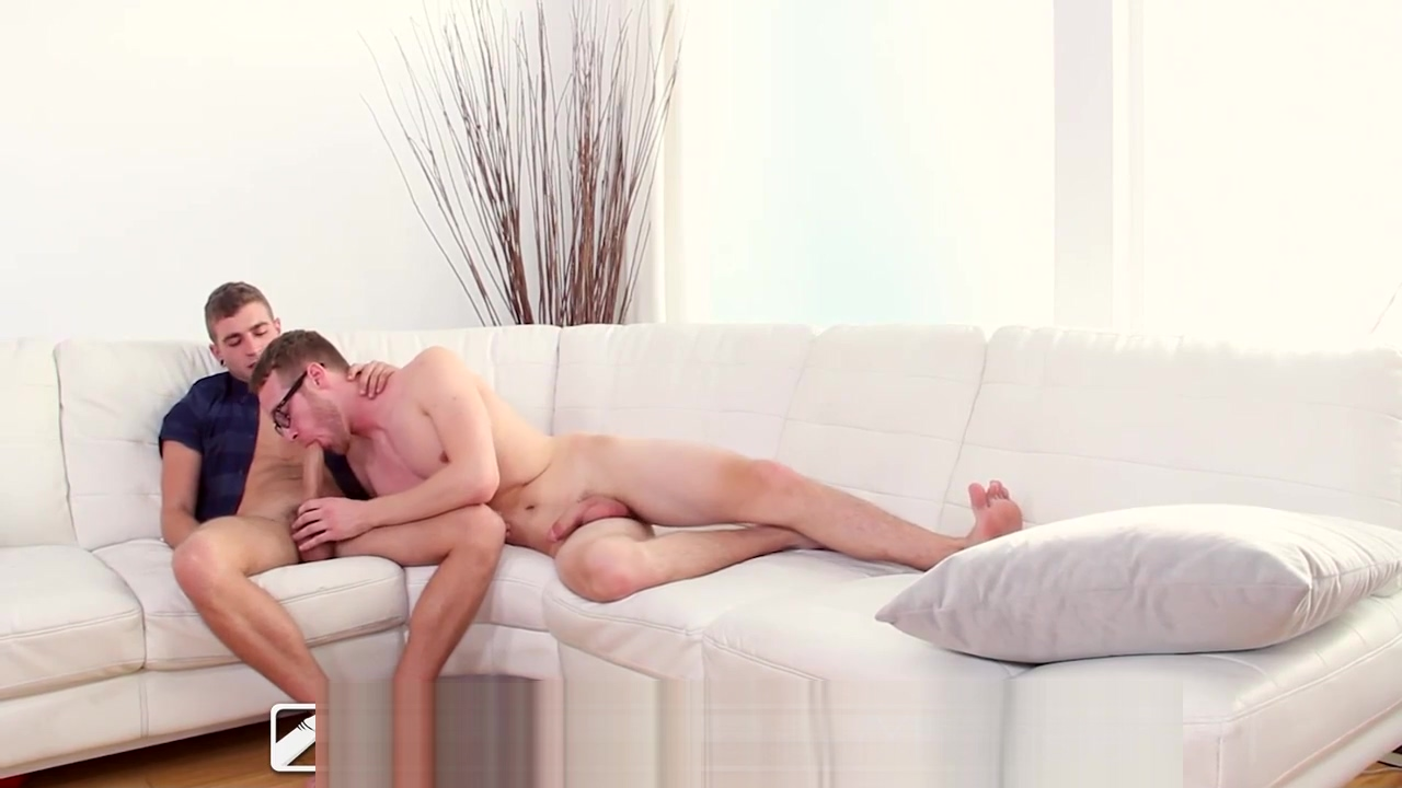 ThickAndBig - Scotty Blake Banged By Hung Stud how to help grow facial hair