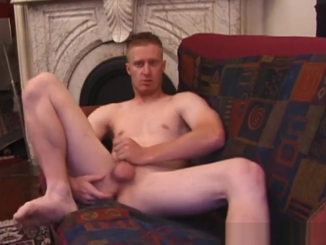 Redhead Johnny Jerks Off free nude pics girls with huge dildos