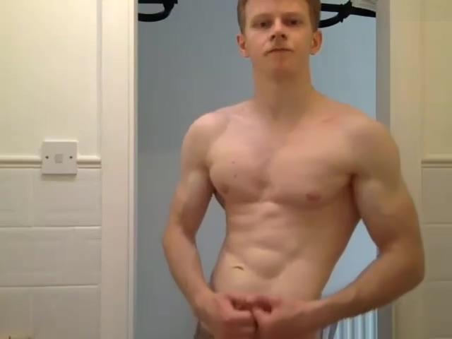 Muscle boy show Fact interracial relationship