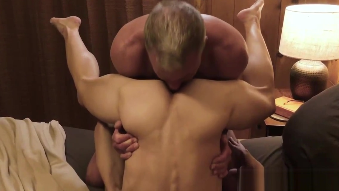 Old grandpa spreads his grandsons asscheeks and sticks his tongue deep in his asshole before brutally fucking this blonde twink! Mad mammas porn