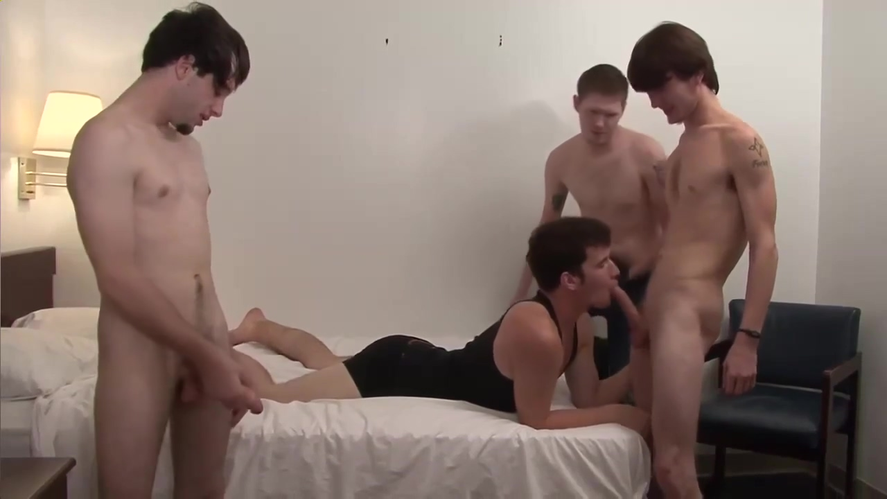 Blow Us scene 6 passed out anal pic
