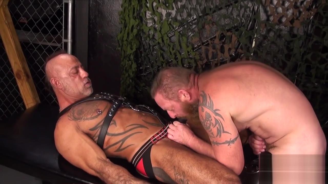 Dalton Hawg and Bo Bangor enjoy dirty raw sex Tania r nude