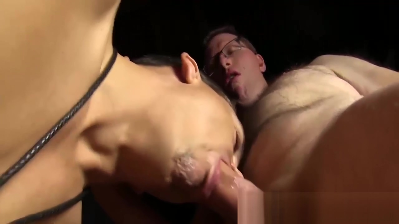 Horny studs Ryan and Jay Cummings having gay sex on stairs Horny milfs in San Cristobal