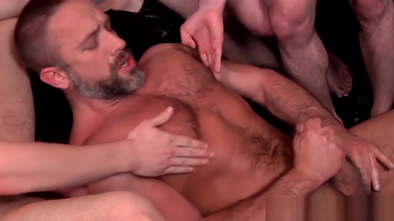 Hunky bear sucking cock with twinks in group omarion sex playlist songs