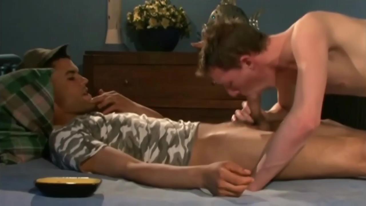 CD Gay Porn ( New VenyverasTRES ) scene 7 Brunnette dildo machine