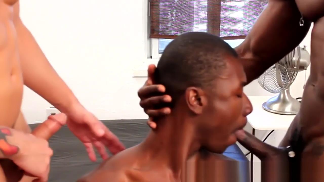 Interracial hung muscular hunks assfucking Chubby amateur galleries