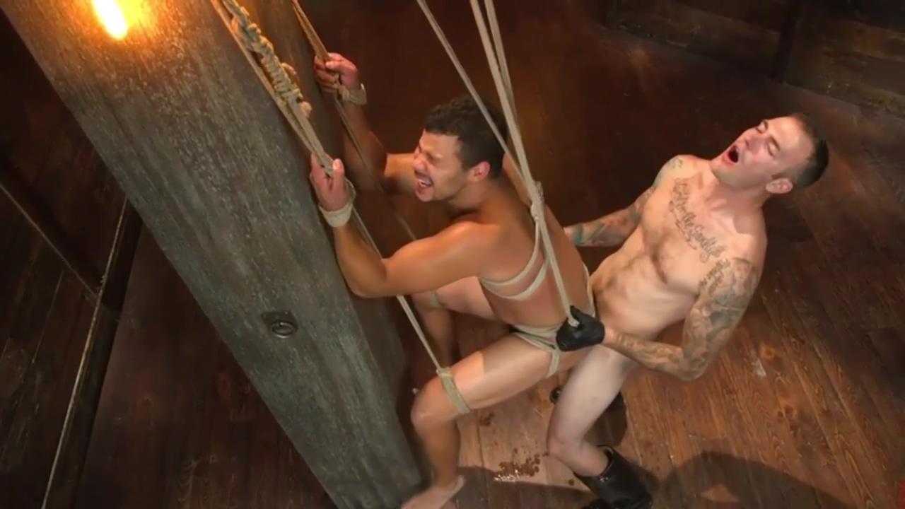 Gay Porn ( New Venyveras ) Compilation scene 3 american pie 5 nude