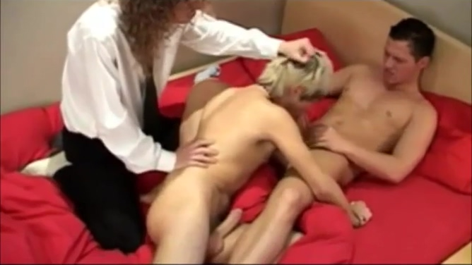 Threesome raw erica durance porn fakes