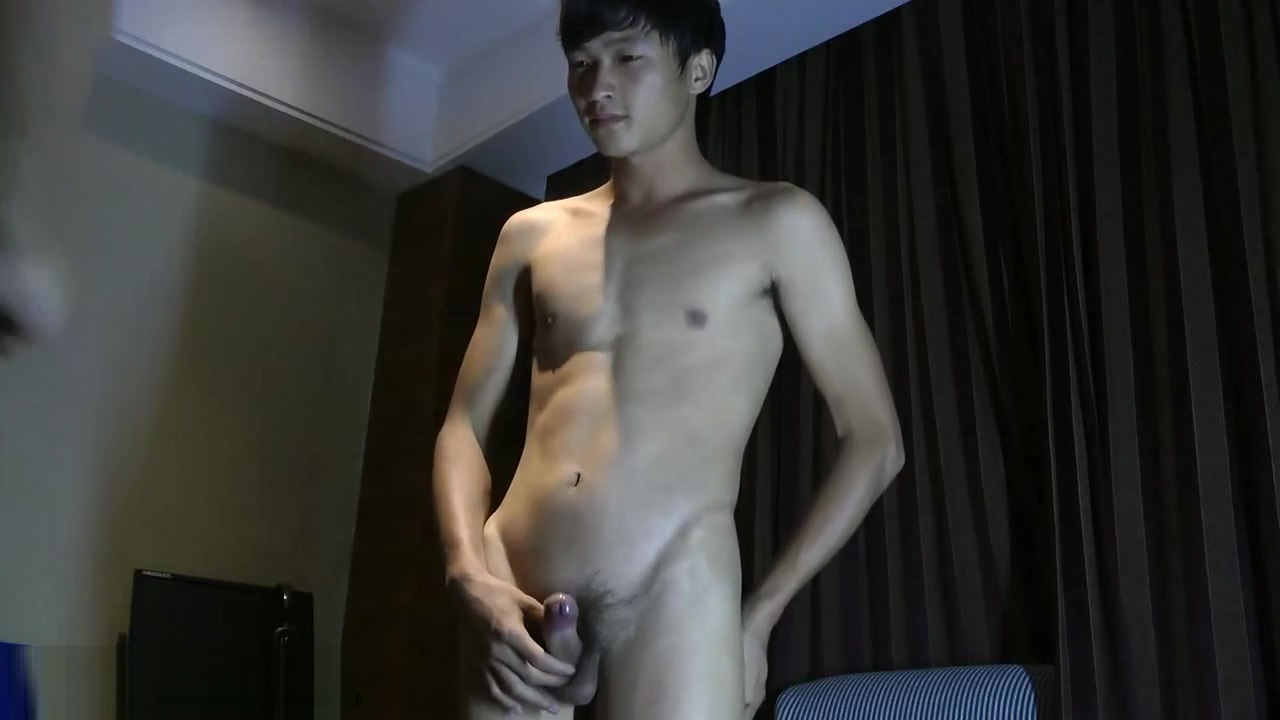 AsianBoyz Shower After Cum Busty babe jumping rope
