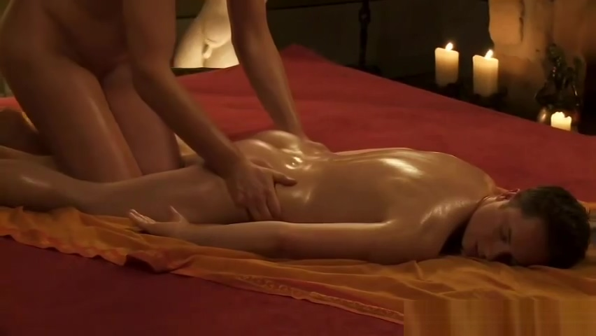 He Needs A Massage To Relax How to get his sex drive back