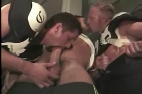 Vintage gay sex in a gym brute sex position tube