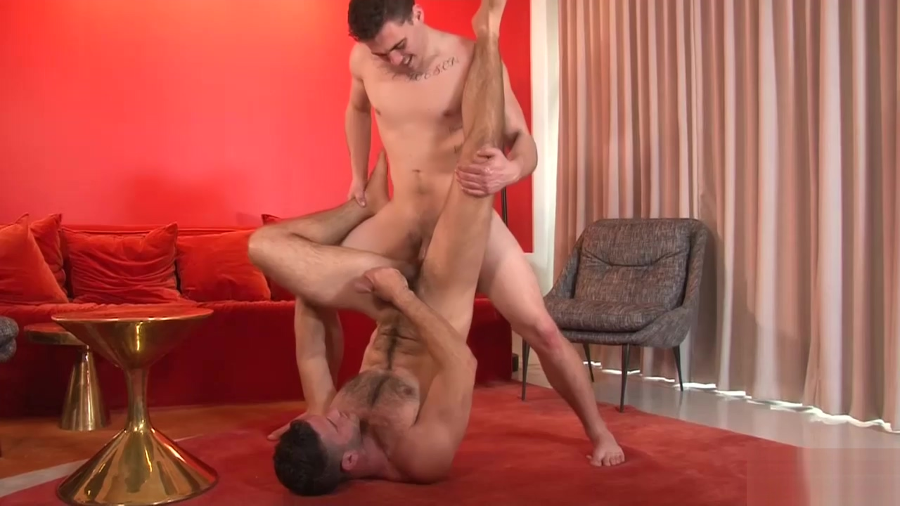 Asher Craves His Handsome Lover Jimmy Bbw pumping