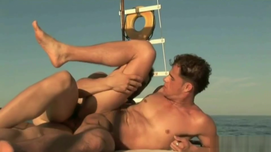 Horny men barebacking on sail boat Sexy girls having sex pictures