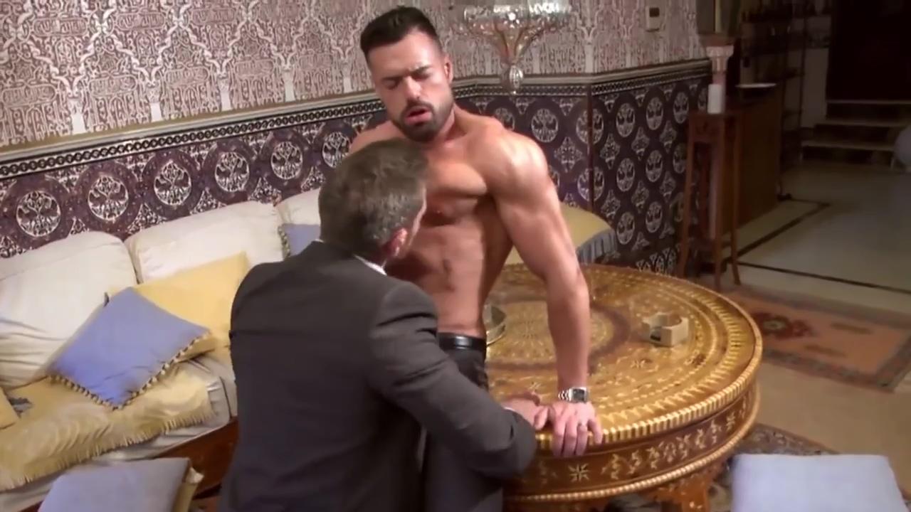 Gay Porn ( New Venyveras 5 ) scene 106 Hot purto ricans naked