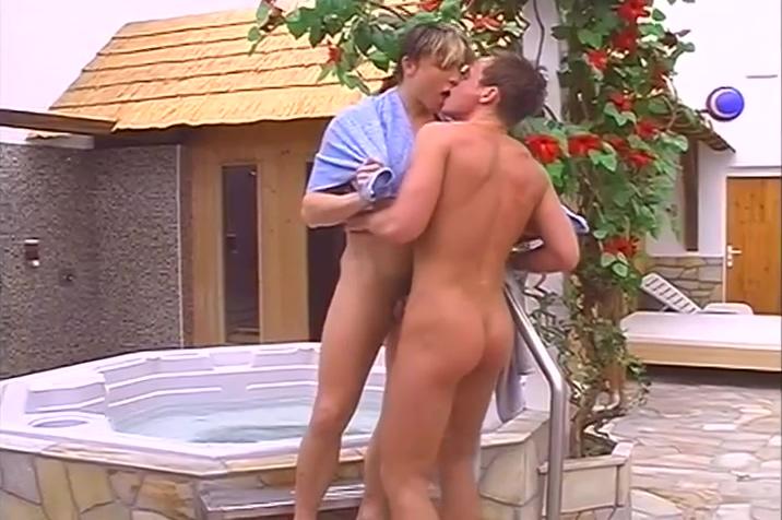 Adam Kubick y Samuel Dolce nude model calendar british