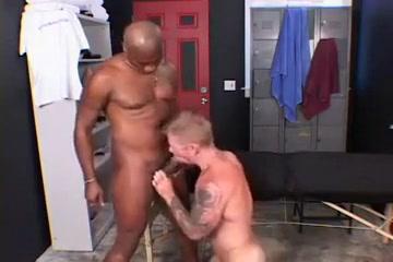 White thug taking fetish dick Girl Solo Cream Pie