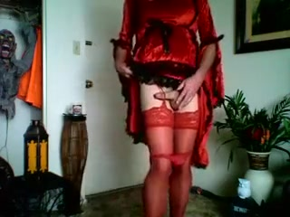 little red riding hose Fat wife taking dick in the ass