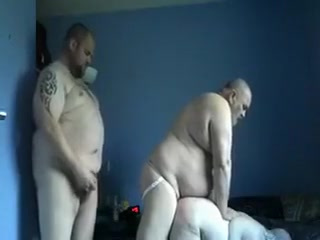 3 big gay fuck them hot girl in pantyhose