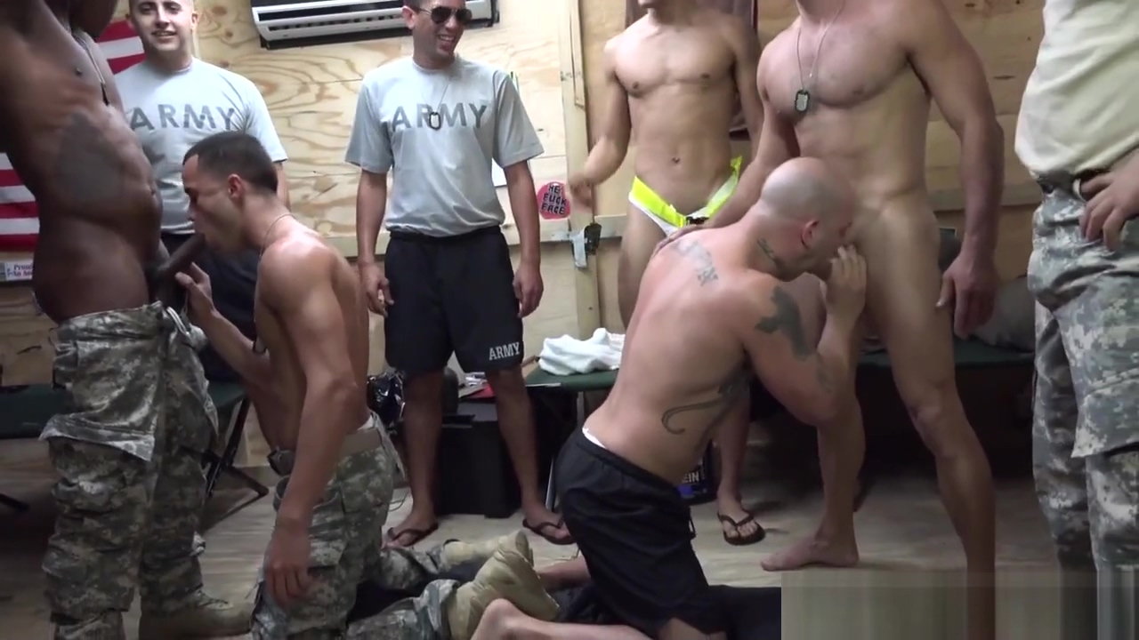 Black army sergeant assfucks bloke Is hookup a 4th cousin bad