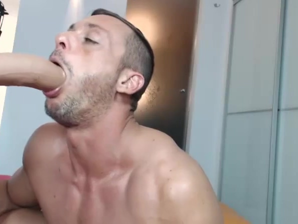 Dildo slut on cam Women porn star screwing