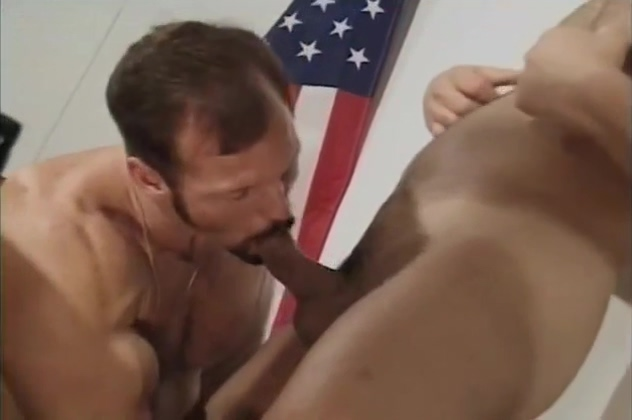 Hot gay studs in the office seduced by mommy porn