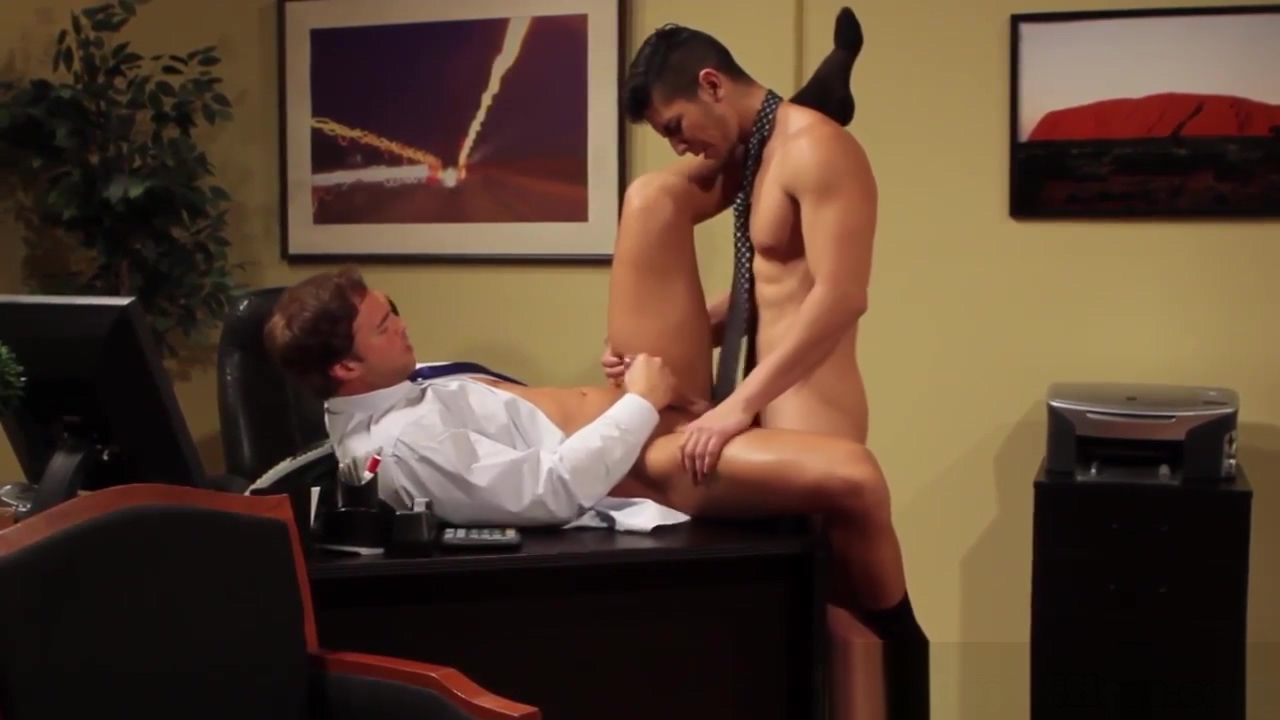 Gay officesex hunk sucks and fucks Free brazilian porno tube sites