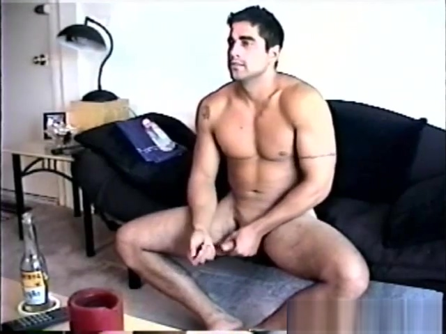 Blowing Amateur Straight Boy Zack Bikini model competion