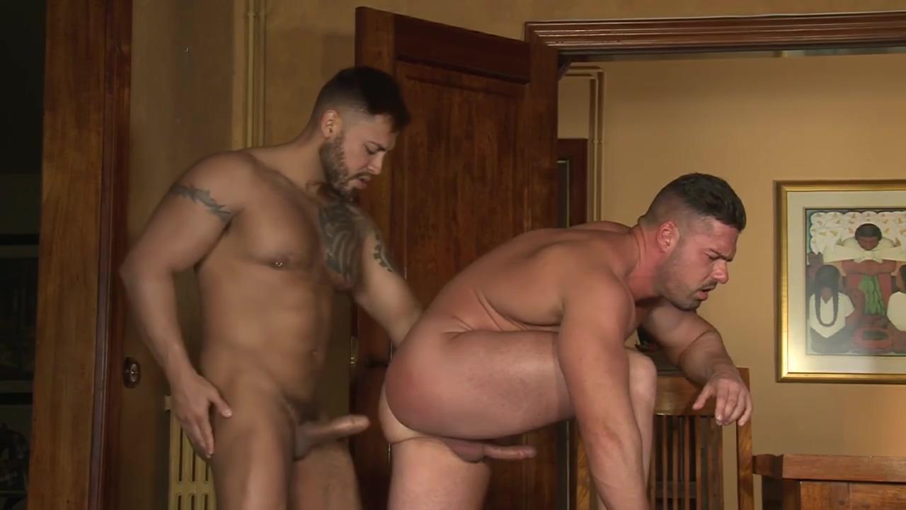 Gay Porn ( New VenyverasTRES ) scene 37 Free adult talk