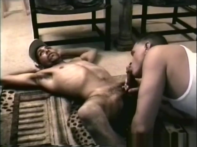 Fucking Str8 Enrique video clips anal fucking machine