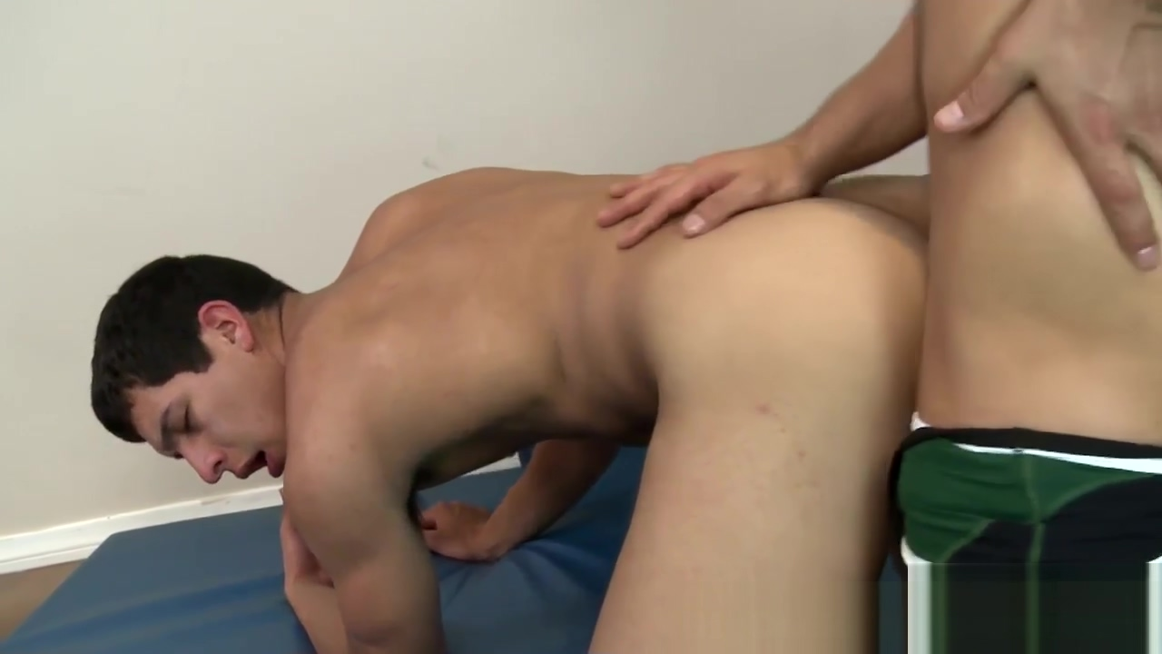 Big cock John Magnum and Tony Newport sixtynining Dirty lesbian doctor tormenting patient