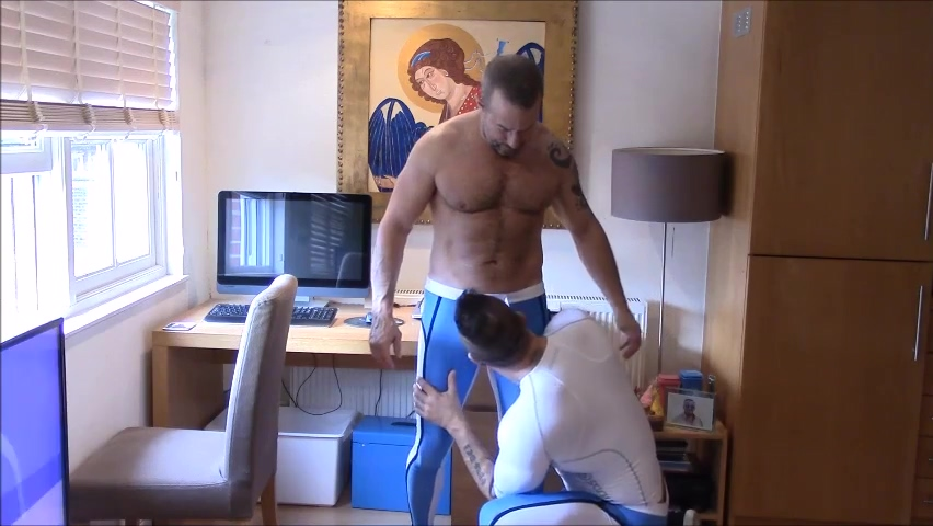 Gay Porn ( New Venyveras ) scene 166 more sex and love