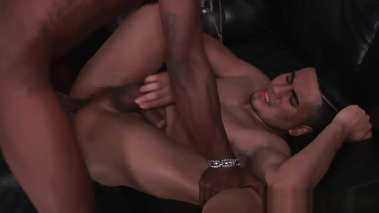 Danny Enriquez Gets His First Ever Black Cock scene 2 Sexi videos indian