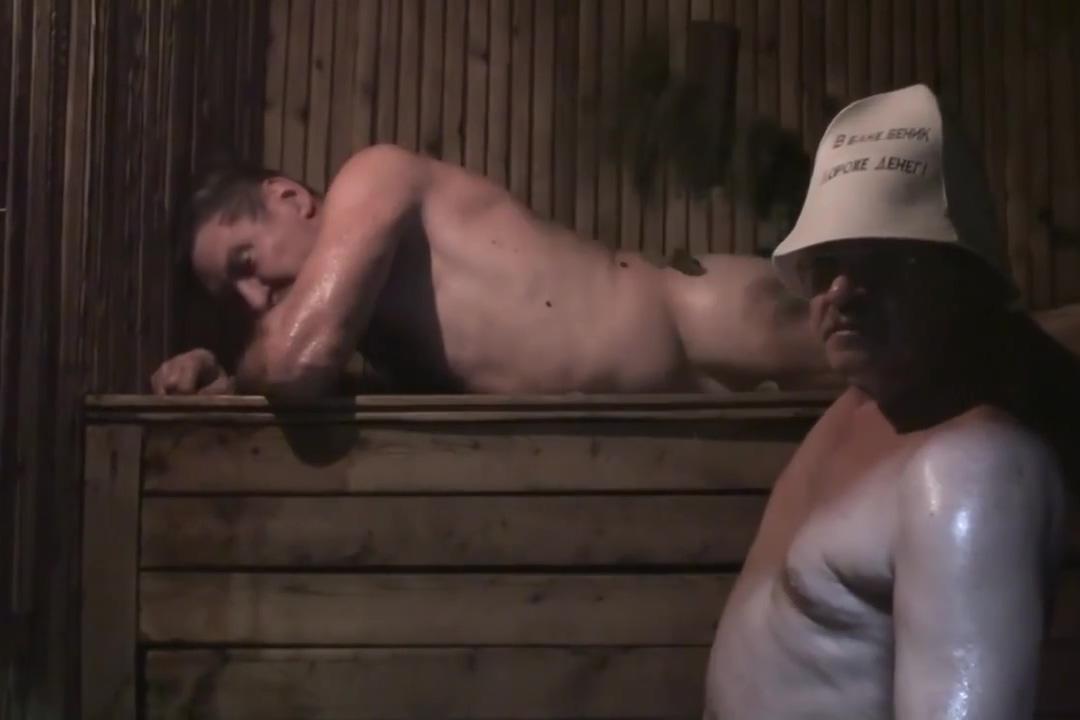 Russsians in sauna Yourfuckbook