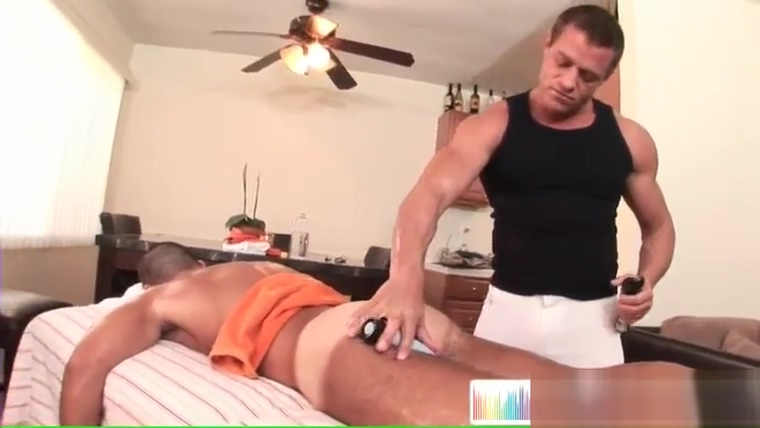 Massage includes sexy toy play Ginger tattood bdsm subs body punished