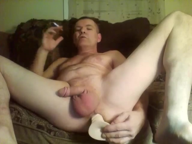 nakedguy1965 dildo fucking my ass on cam How to say no respectfully