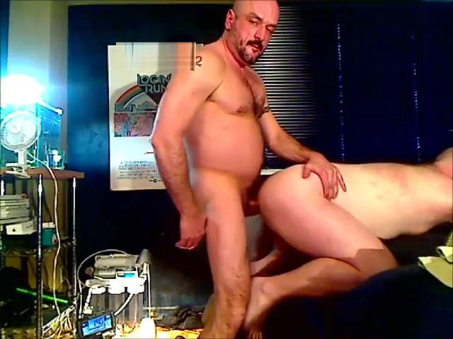 Daddies Party 2 bitch cock old sucking