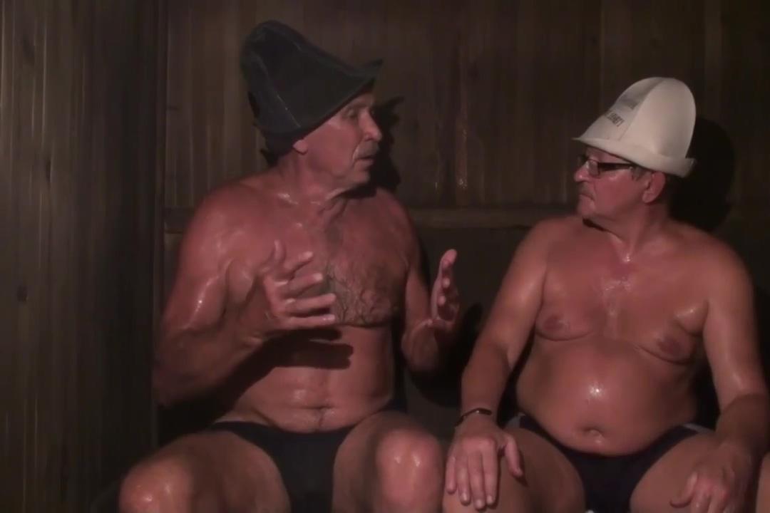 russian sauna Aaron sorkin gay